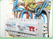 Saint Peters electrical contractors